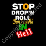 Stop Roll